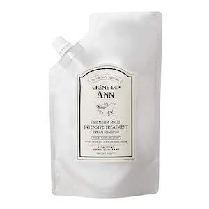 Creme de Ann(クレムドアン) オーガニック生クリームシャンプーの商品画像