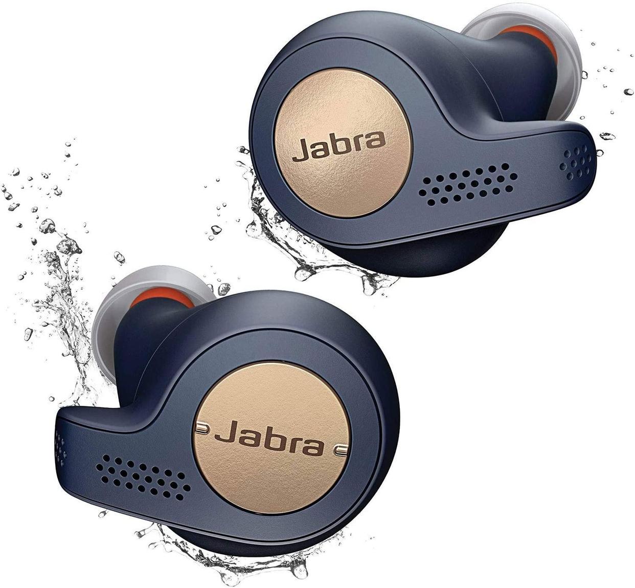 Jabra(ジャブラ) Elite Active 65t 100-99010000-40-Aの商品画像