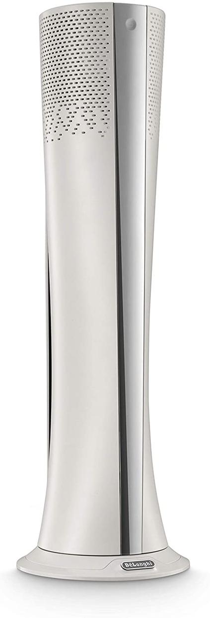 De'Longhi(デロンギ) 空気清浄機能付きファン CFX85WCの商品画像