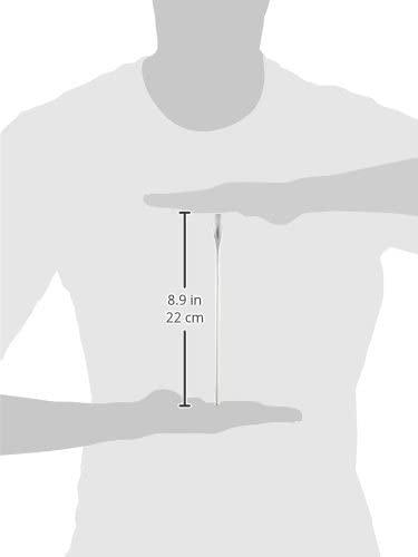 柳宗理(ヤナギソウリ)マドラー 220mm #1250 ステンレスカトラリー シルバーの商品画像5