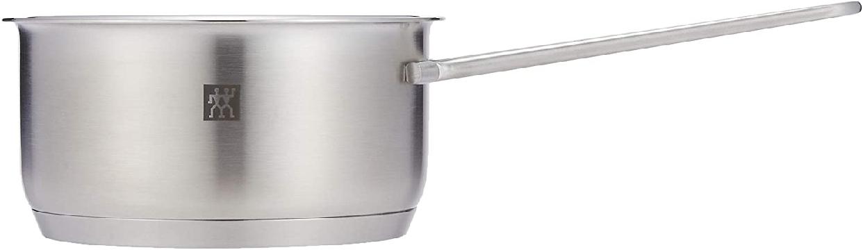 ZWILLING(ツヴィリング) ピコ ソースパン 片手鍋 14cm  66655-140-0の商品画像3