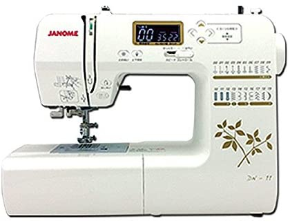 JANOME(ジャノメ) コンピュータミシン DN-11の商品画像
