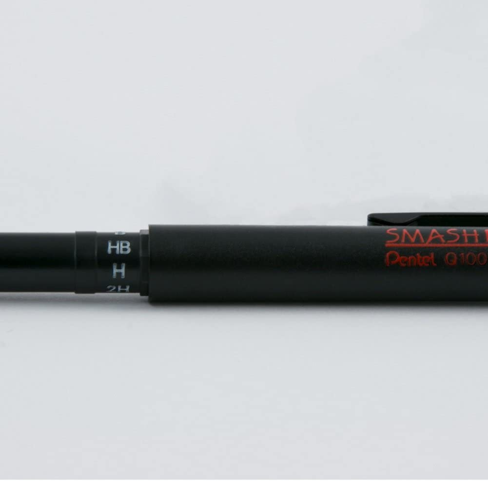 Pentel(ペンテル) スマッシュ Q1005-1の商品画像9
