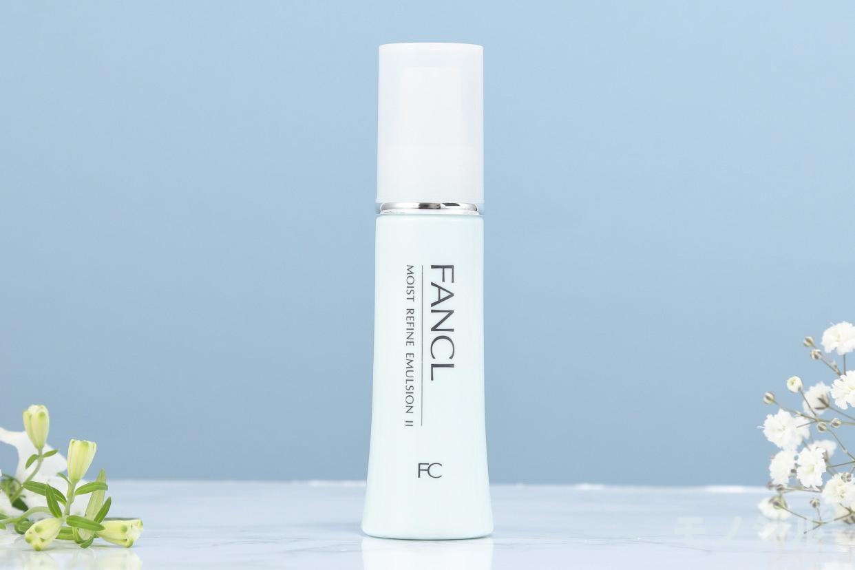FANCL(ファンケル) モイストリファイン 乳液 Ⅱ しっとりの商品画像