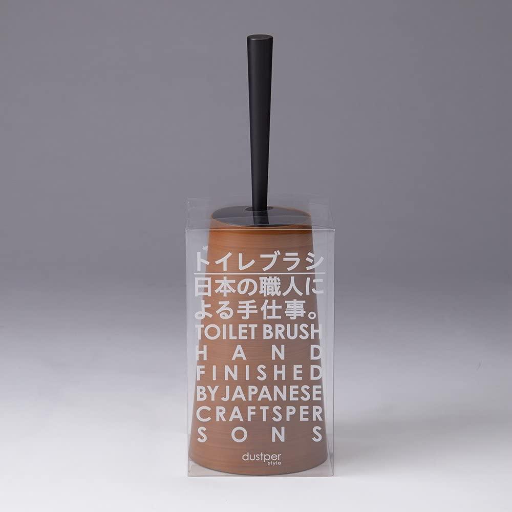 dustper style(ダスパースタイル) トイレブラシ DS-201の商品画像7