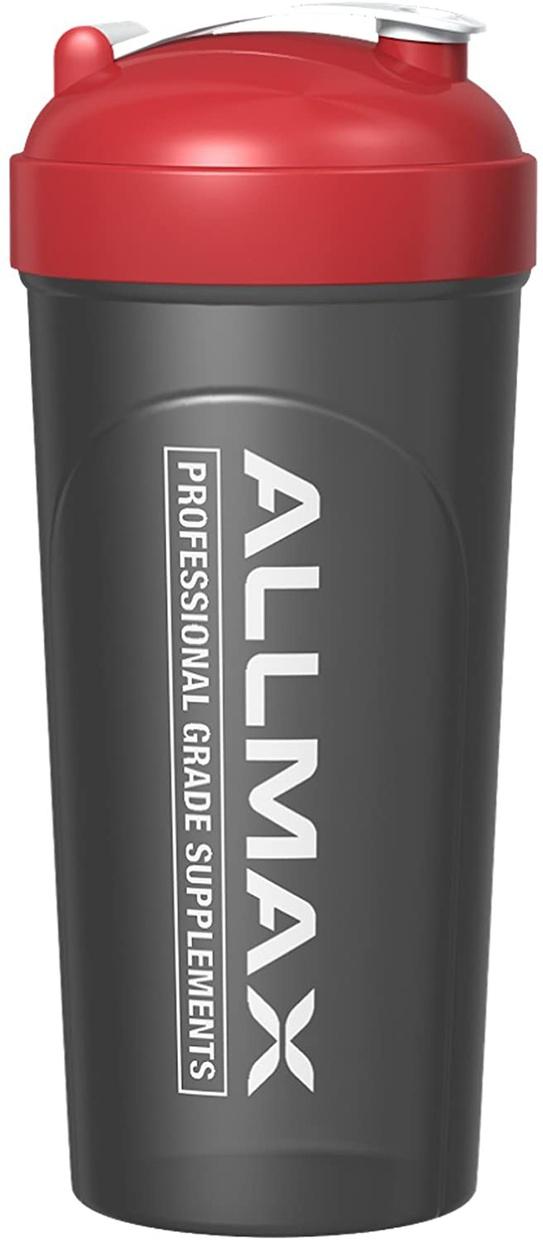 ALLMAX(オールマックス) ボルテックスミキサー付き漏れ防止シェーカーボトルの商品画像