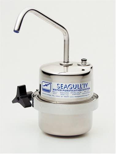 SEAGULLFOUR(シーガルフォー)浄水器 X-1DSの商品画像