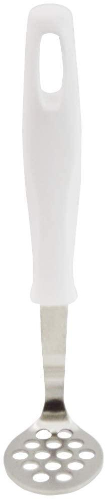 貝印(カイジルシ)マッシャーミニ ホワイト DE5821の商品画像2