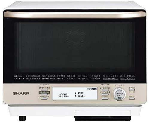 SHARP(シャープ) 過熱水蒸気オーブンレンジ エディオンオリジナル REVE6Nの商品画像