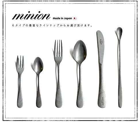 Goody Grams Add(グッディグラムス アド) MINION TABLE FORKの商品画像8