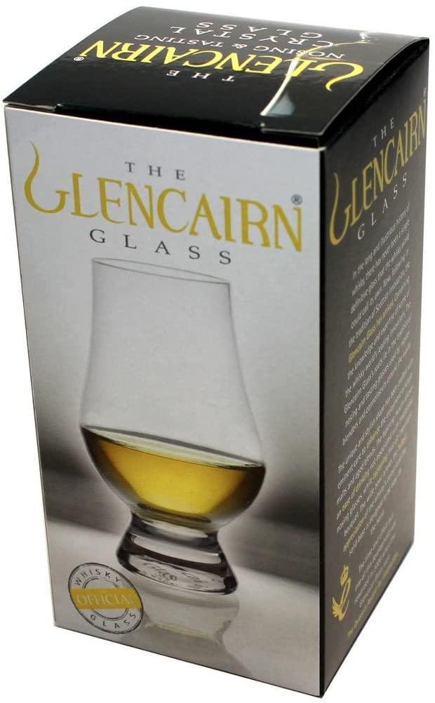 Glencairn(グレケアン)ブレンダーズモルトグラス 190ccの商品画像6