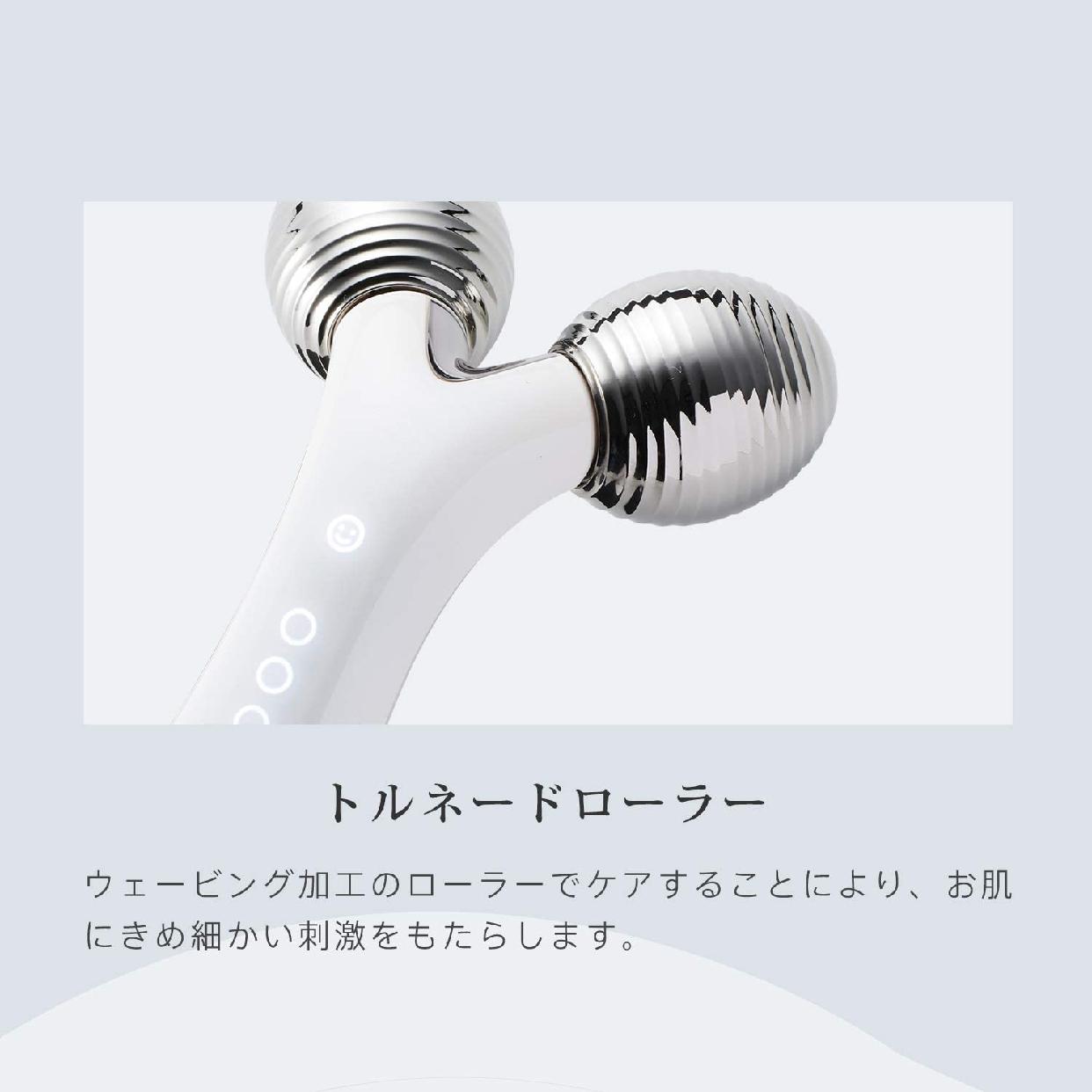 YA-MAN(ヤーマン) WAVY miniの商品画像10