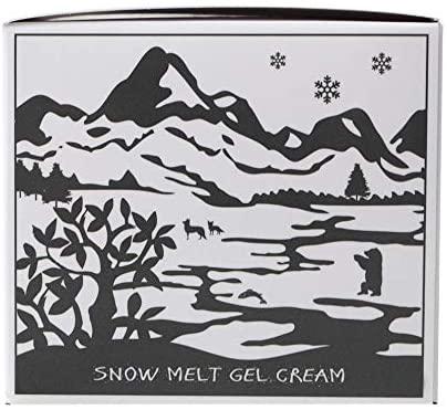 キコラボエイジレス研究所(KICOlab.) プロテオグリッチ雪解ふっくらゲルクリームの商品画像2