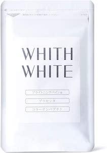 WHITH WHITE(フィスホワイト) 飲む日焼け止めの商品画像4