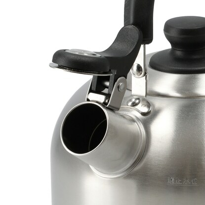 NITORI(ニトリ) 笛吹きケトル 2.1Lの商品画像4