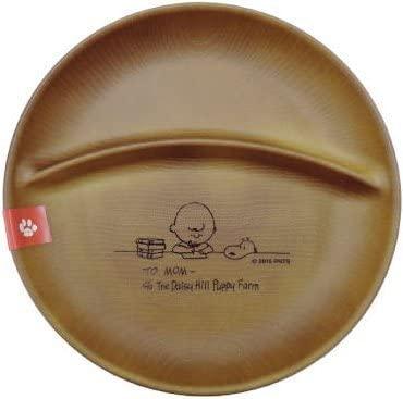 スタディシリーズ ヴィンテージ スヌーピー & チャーリー・ブラウン ワンプレートの商品画像