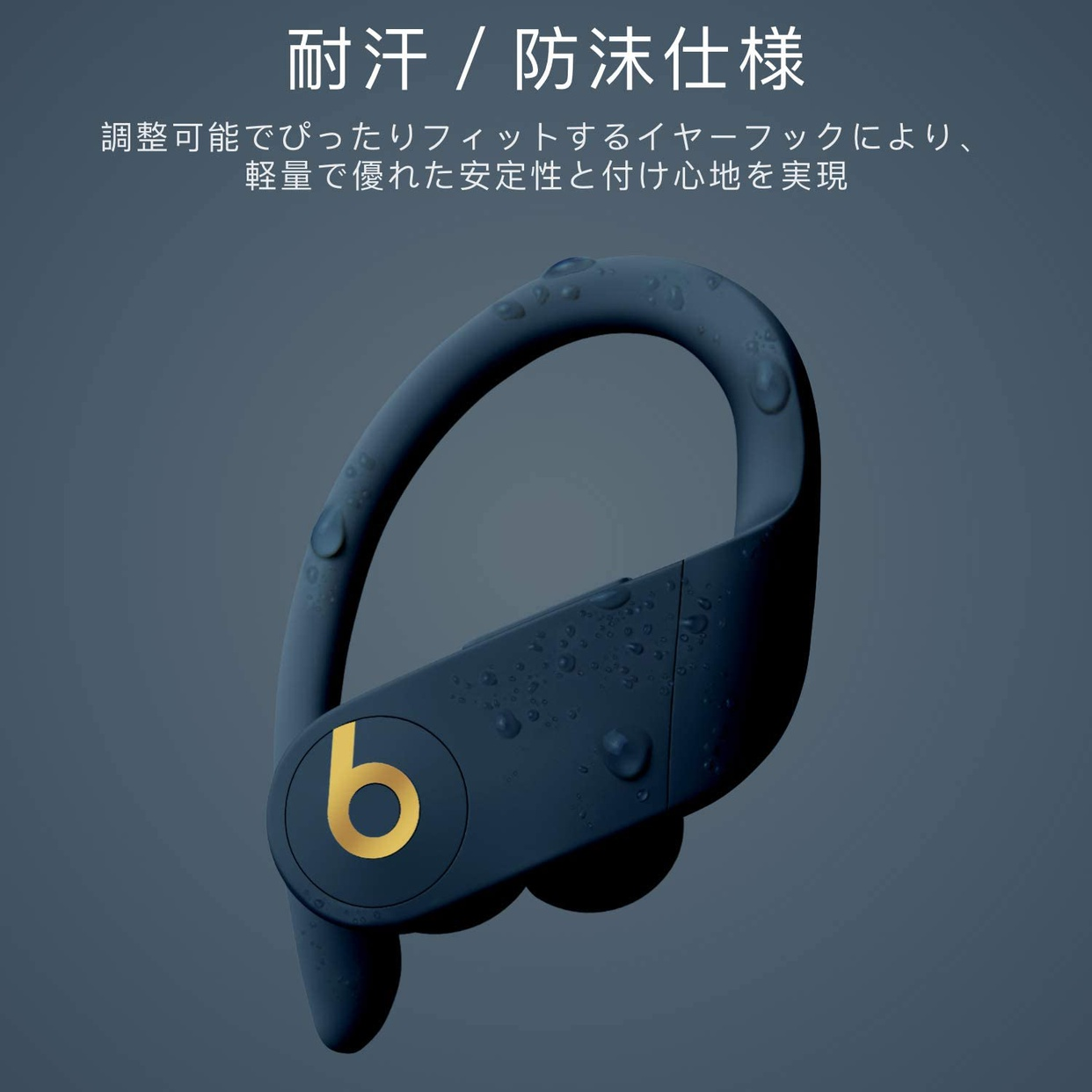 Apple(アップル) Powerbeats Pro-Totallyの商品画像3