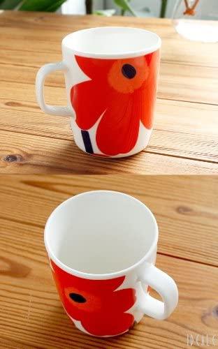 marimekko(マリメッコ) Unikko マグカップの商品画像3