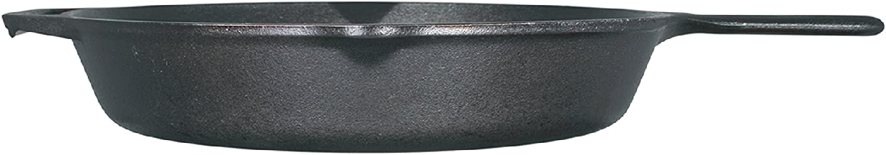 LODGE(ロッジ) スキレット ハンドル付の商品画像