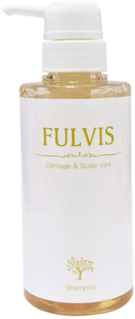 FULVIS(フルヴィス) FULVIS ダメージ&スカルプケア シャンプーの商品画像