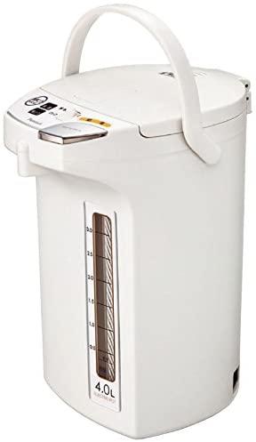 ピーコック魔法瓶(ピーコック)電動給湯ポット WMJ-40の商品画像