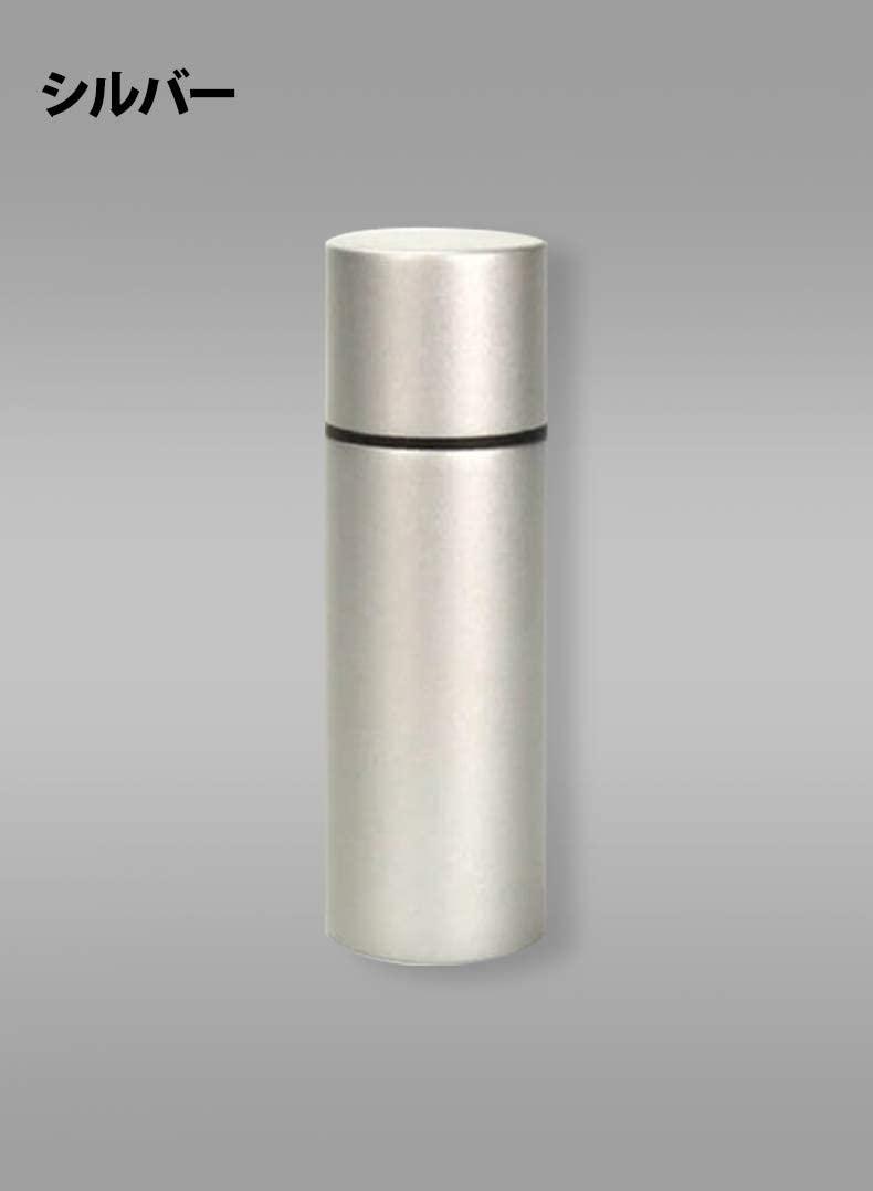 BELO マグボトル 140ml シルバーの商品画像2