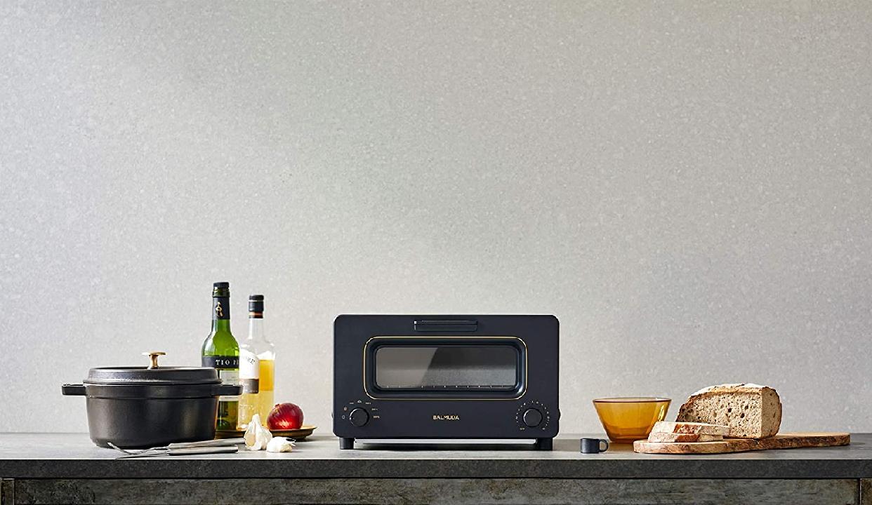 BALMUDA(バルミューダ) ザ・トースター K01Eの商品画像6