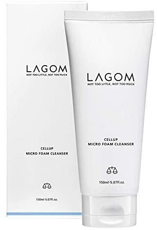 LAGOM(ラゴム) マイクロフォーム クレンザー
