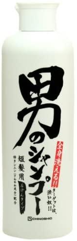 CHINOSHIO(チノシオ) 男のシャンプーの商品画像