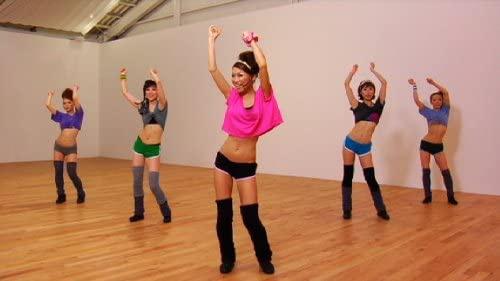 NIPPON COLUMBIA(ニホンコロムビア) 7ミニッツ・ダンスダイエット ~ウエストシェイプ~の商品画像4