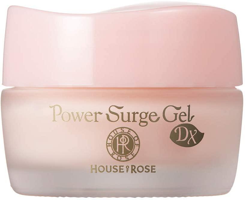 HOUSE OF ROSE(ハウスオブローゼ) パワーサージ ジェル DX