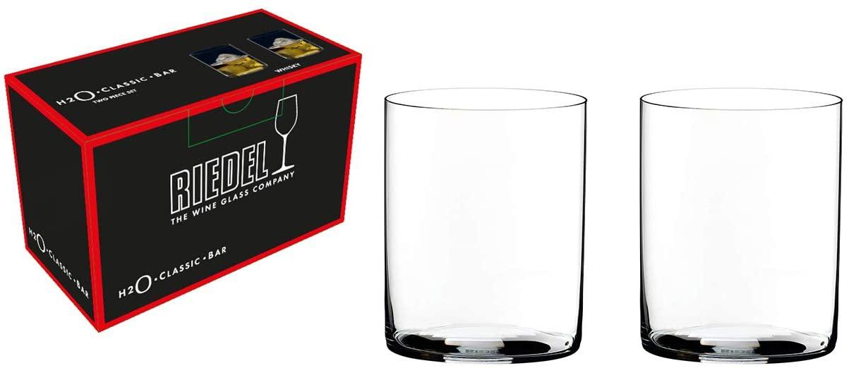 RIEDEL(リーデル) <H2O> ウイスキー(2個入)430 ml 0414/02の商品画像2