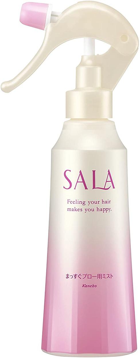 SALA(サラ) まっすぐブロー用ミストの商品画像