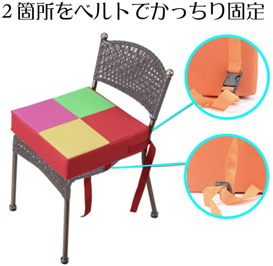 A'sTool(アズツール) 子供用 食事用クッションの商品画像7
