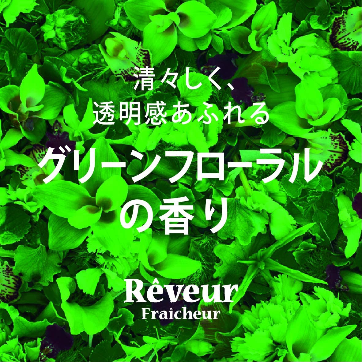 Rêveur(レヴール) フレッシュール リペア シャンプーの商品画像5