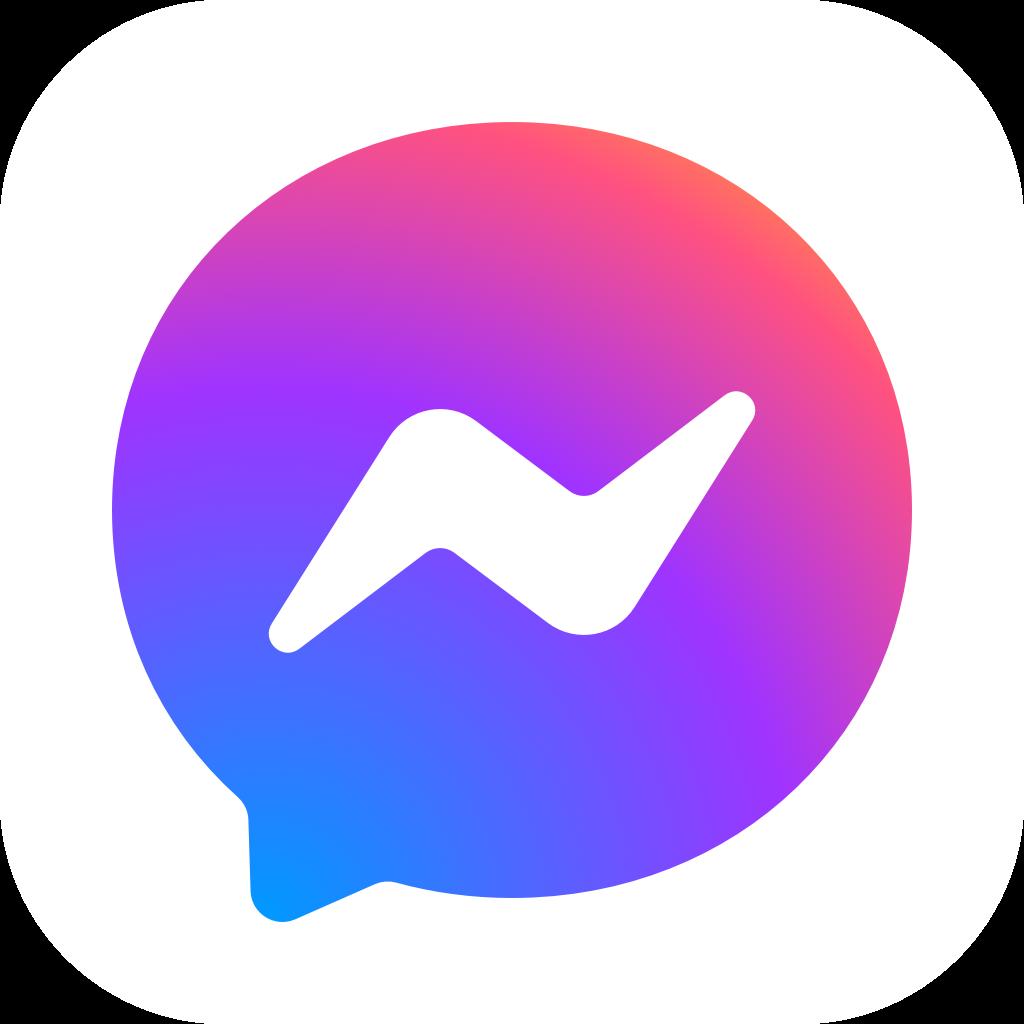 Facebook(フェイスブック) Messengerの商品画像