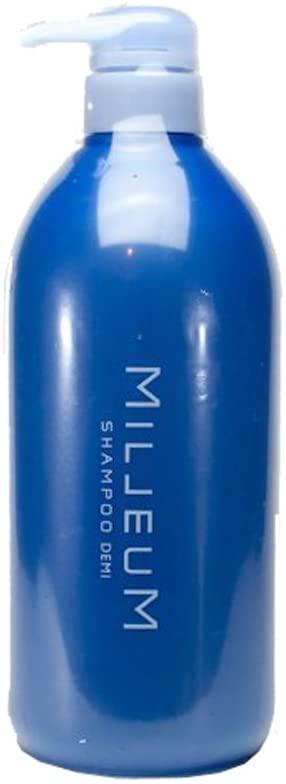 MILLEUM(ミレアム) ヘアケア シャンプーの商品画像9