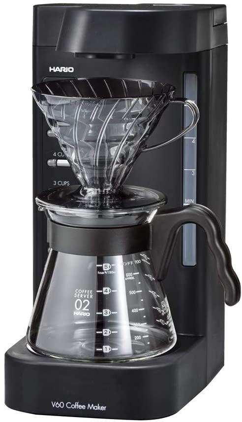 HARIO(ハリオ)V60珈琲王2 コーヒーメーカー EVCM2-5TBの商品画像