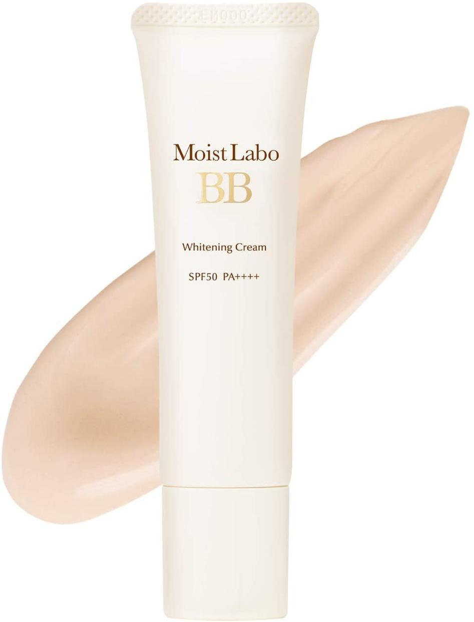Moist Labo(モイストラボ) 薬用美白 BBクリーム