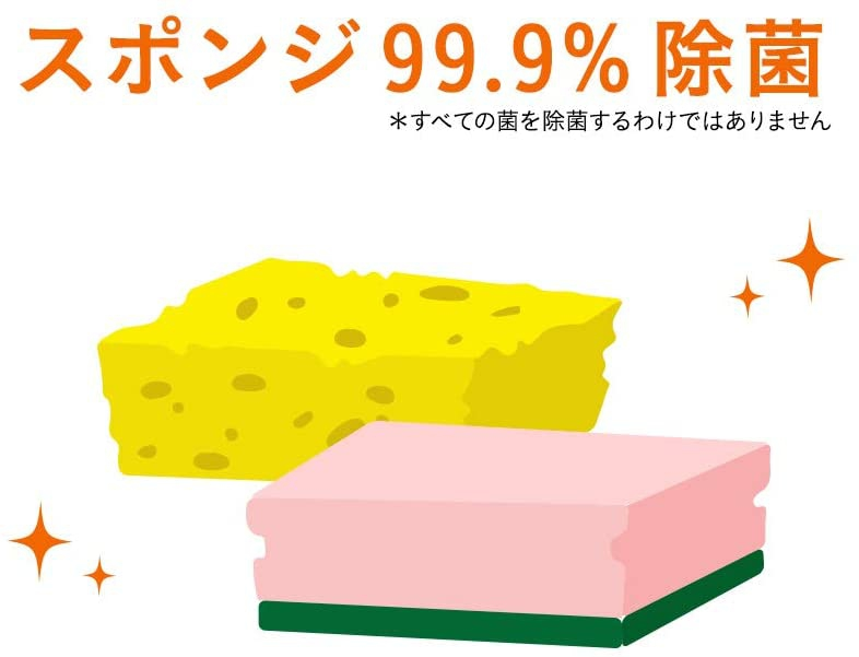 CHARMY(チャーミー) Magica スプラッシュオレンジの香りの商品画像5