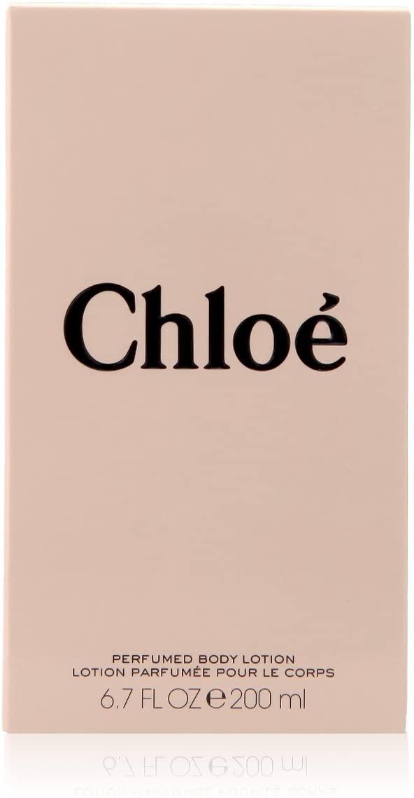 Chloe(クロエ)ボディローションの商品画像2