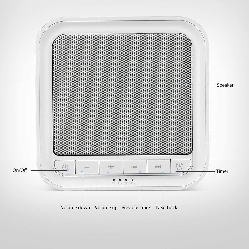 AVANTEK(アバンテック) ホワイトノイズマシンの商品画像2