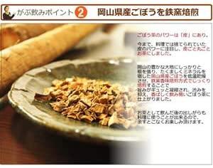 ふくちゃ がぶ飲みごぼう茶の商品画像4