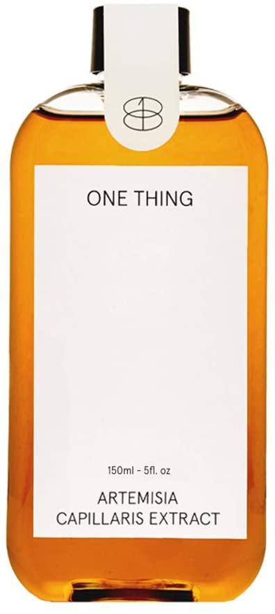 ONE THING(ワンシン) カワラヨモギエキス