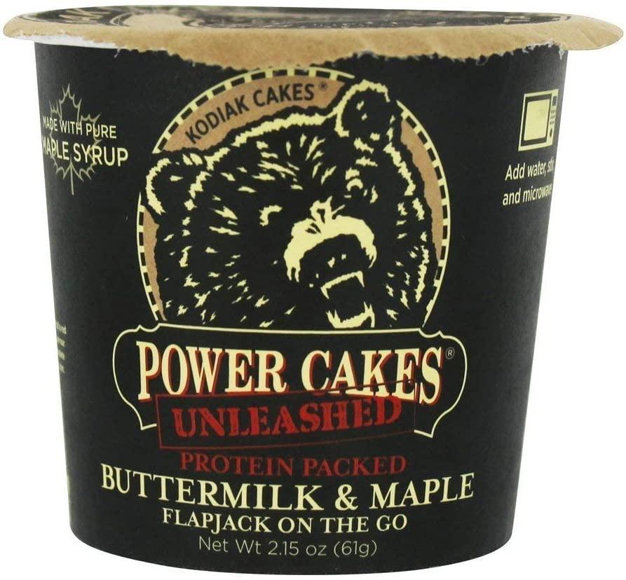 Kodiak Cakes(コディアックケーキ) プロテイン入りフラップジャックミックスの商品画像