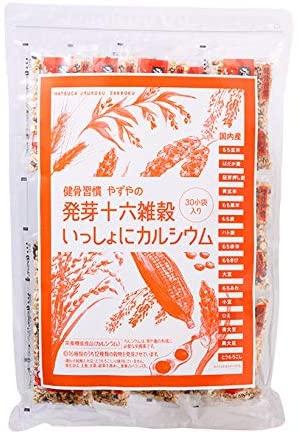 やずや発芽十六雑穀 いっしょにカルシウム
