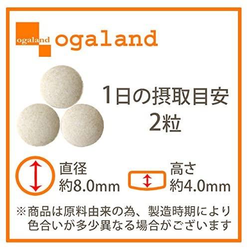 ogaland(オーガランド) ビオチンの商品画像2