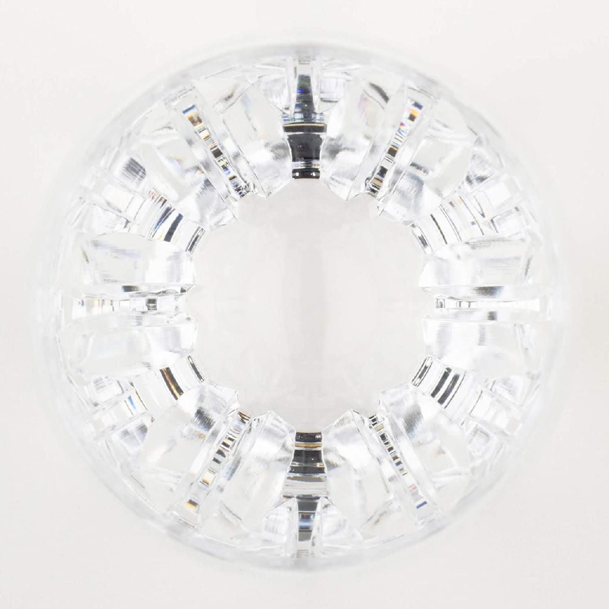 カガミクリスタル ロックグラス 330cc T428-640の商品画像3