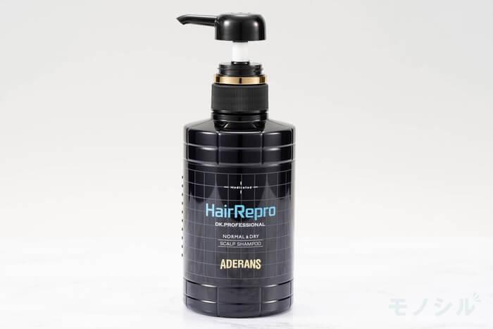 Hair Repro(ヘアリプロ)薬用スカルプ シャンプー (ノーマル&ドライ)の商品画像5