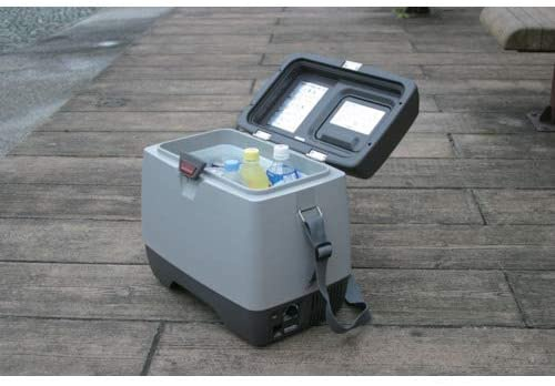 ENGEL(エンゲル) ポータブル冷凍冷蔵庫 MD14F MD14Fの商品画像10